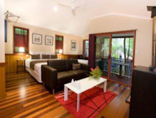 Amore on Buderim Rainforest Cabins - Room type photo