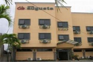 Hotell Augusta Surapati Hotel