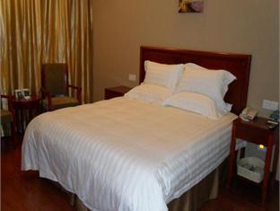GreenTree Inn Nantong Jiaoyu Road - Room type photo