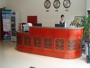 GreenTree Inn Jinan Bus Terminal - More photos