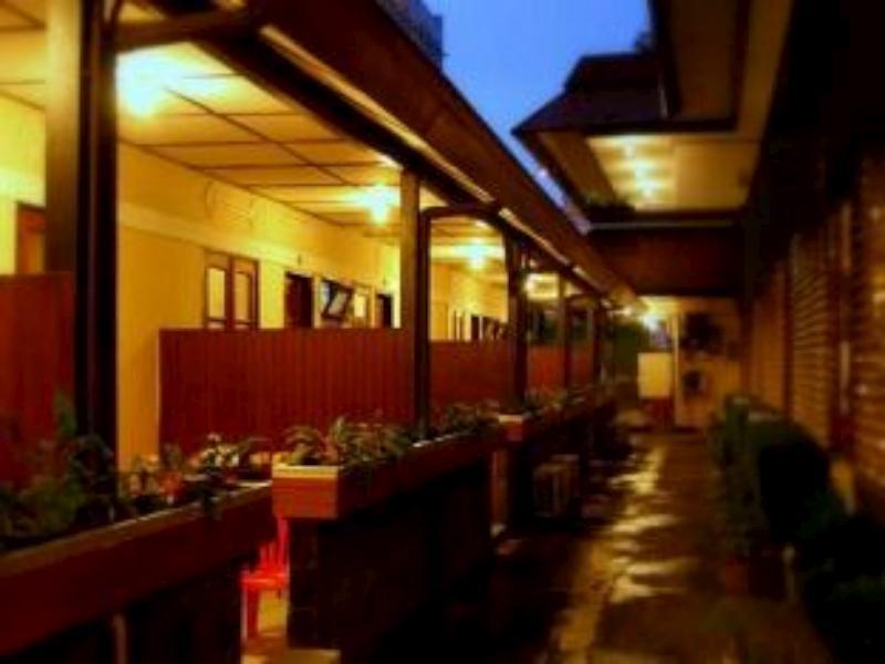 Hotell Jelita Parahyangan Hotel
