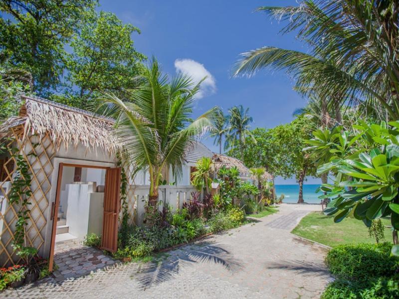 Hotell King s Garden Resort i , Samui. Klicka för att läsa mer och skicka bokningsförfrågan