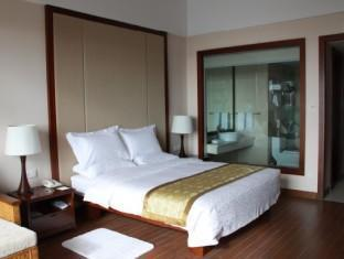 LongYue Seaview Hotel - Room type photo