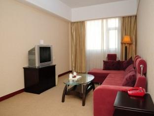New World Hotel - Room type photo