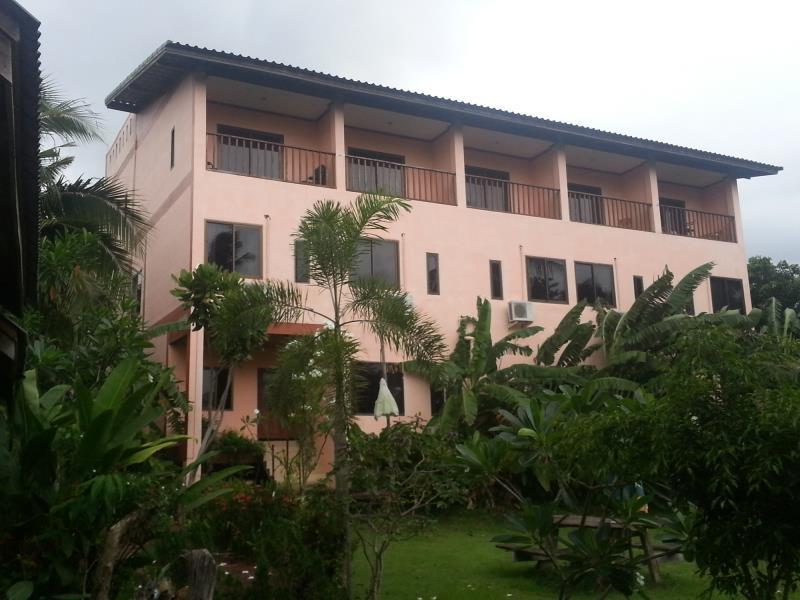 Hotell Pada Hotel i , Koh Lanta (Krabi). Klicka för att läsa mer och skicka bokningsförfrågan