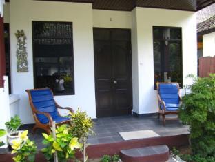 Padang Bai Beach Resort Bali - Terrace