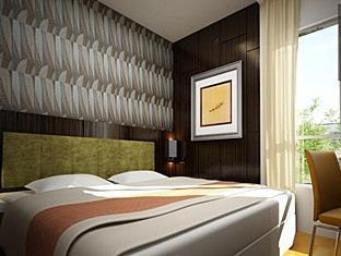 Foto Splash Hotel, Bengkulu, Indonesia