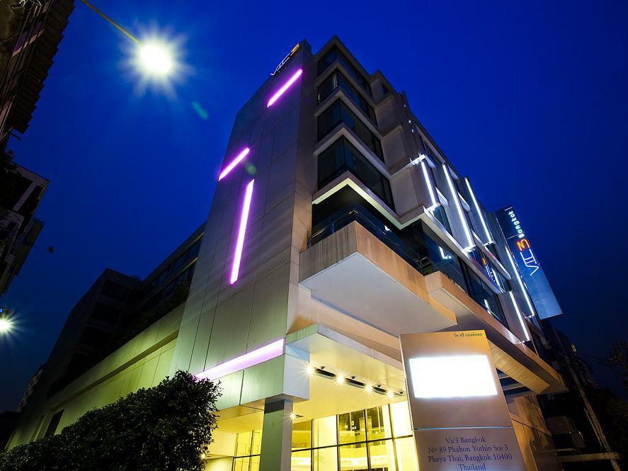 Vic3 Bangkok - Hotels and Accommodation in Thailand, Asia
