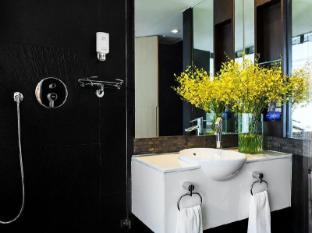 Vic3 Bangkok Bangkok - Bathroom
