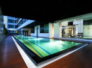 Vic3 Bangkok Bangkok - Swimming Pool