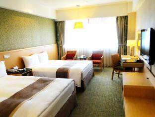 Chateau de Chine Hotel - More photos