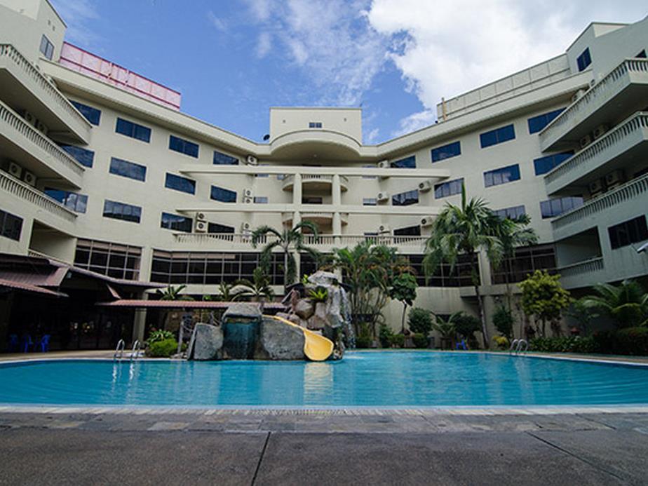 Coral Bay Resort Pangkor