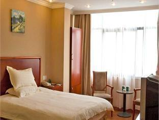 GreenTree Inn Hangzhou West Genshan Road - Room type photo