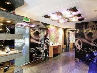 Max Hotel Seoul - Exterior