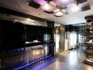 Max Hotel Seoul - Interior