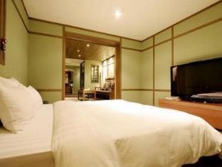 Max Hotel Seoul - Guest Room