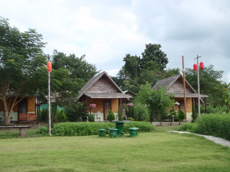 Odour Pai - Hotels and Accommodation in Thailand, Asia