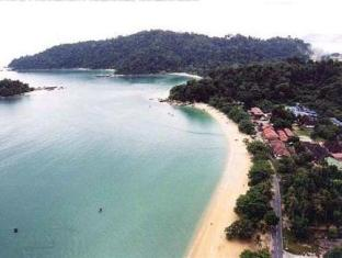 Pangkor Bay View Beach Resort 邦咯湾景度假村