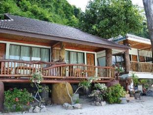 Phi Phi Popular Beach Resort Koh Phi Phi (Krabi) - Hotel Exterior