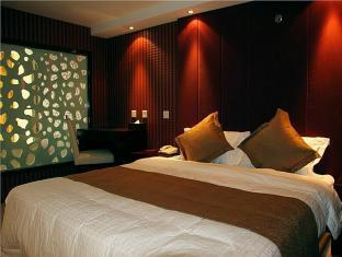 Inlodge Hotel Suzhou with all Duplex Suites - More photos