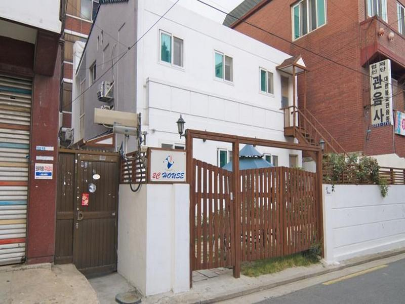 Dongdaemun 2C House Hostel - Hotels and Accommodation in South Korea, Asia