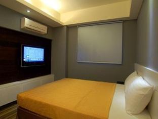Yen Hotel - Room type photo