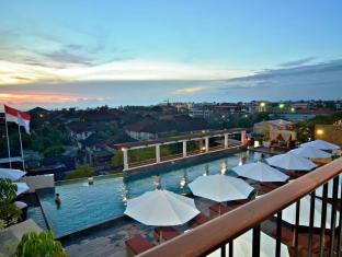 The 101 Bali Legian Hotel Bali - Sky Pool