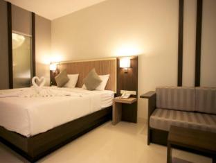 April Suites Pattaya Pattaya - Deluxe