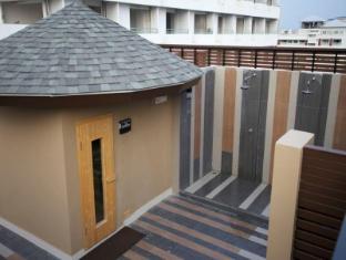 April Suites Pattaya Pattaya - Sauna Room