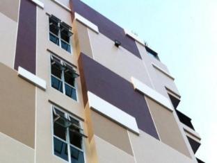 April Suites Pattaya Pattaya - Exterior