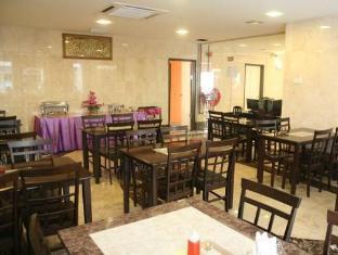 Ibiz Hotel Kuala Lumpur - Restaurant