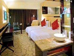 Jiali Wan Hao Hotel Zhuhai - Room type photo