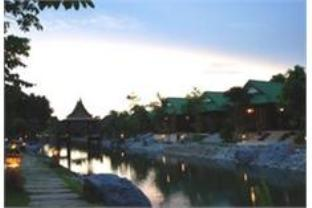 Long Lake Hillside Resort Pattaya
