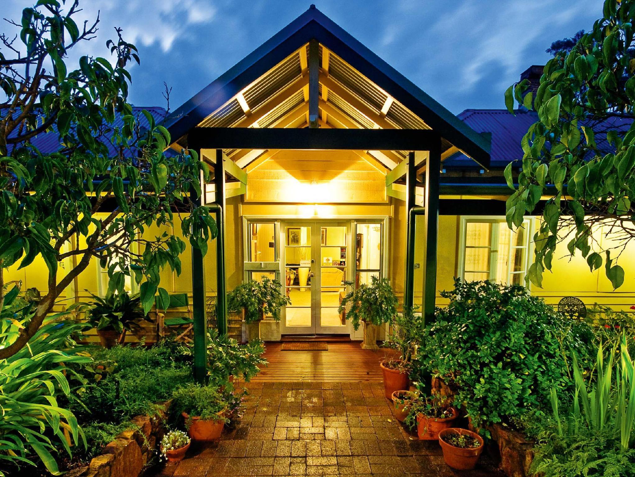 Margaret River Guest House - Hotell och Boende i Australien , Margaret River Wine Region