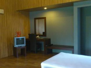 Mulih Ka Desa Hotel Garut, Indonesia