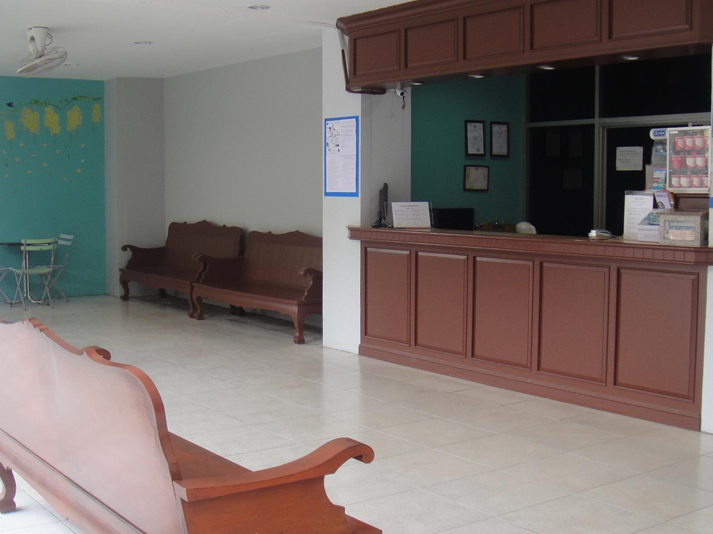 Hotell Pakchong Phubade Hotel i , Khao Yai / Nakhonratchasima. Klicka för att läsa mer och skicka bokningsförfrågan