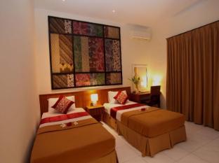 Sanur Seaview Hotel Bali - Superior Room