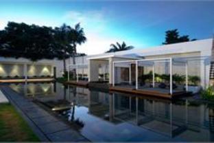 Hotell Villa Aqua