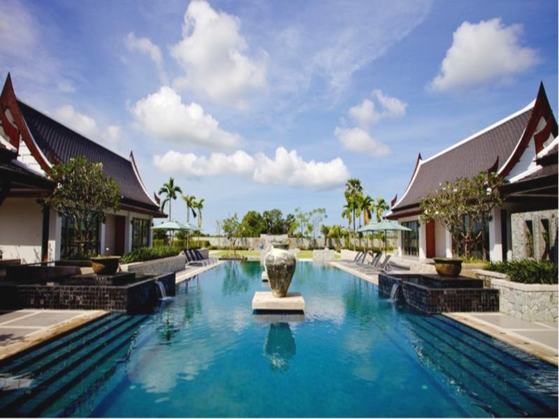 Manathai Villa Sylvia - Pattaya
