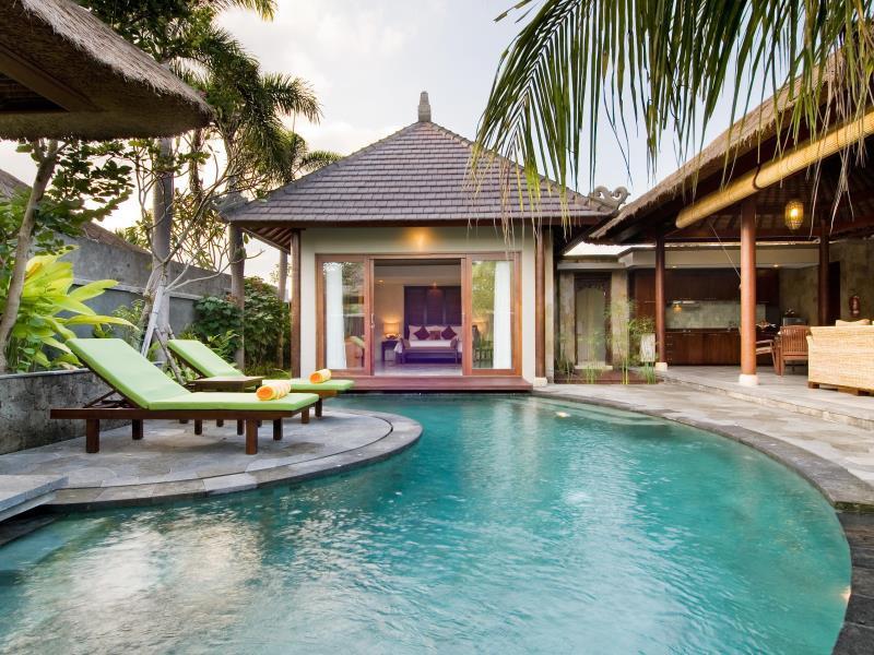 Hotell Bumi Linggih The Pratama Villas