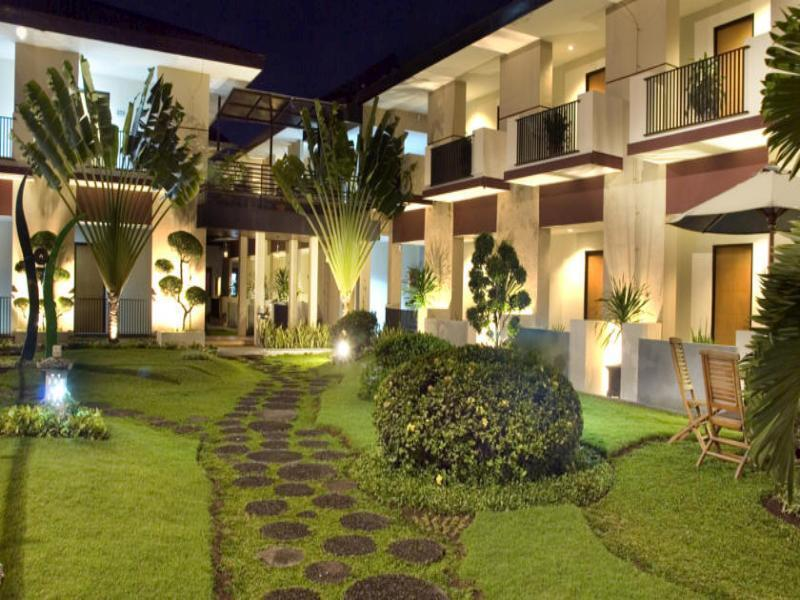 LPP Convention Hotel Demangan - Hotels and Accommodation in Indonesia, Asia