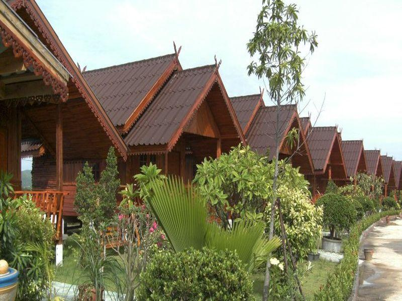 Orchid Home and Restaurant Nakhon Sawan