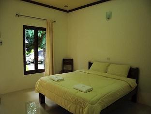 panglor villa guesthouse & resort