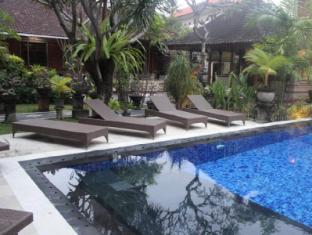Puri Anom Hotel Bali - Swimming Pool