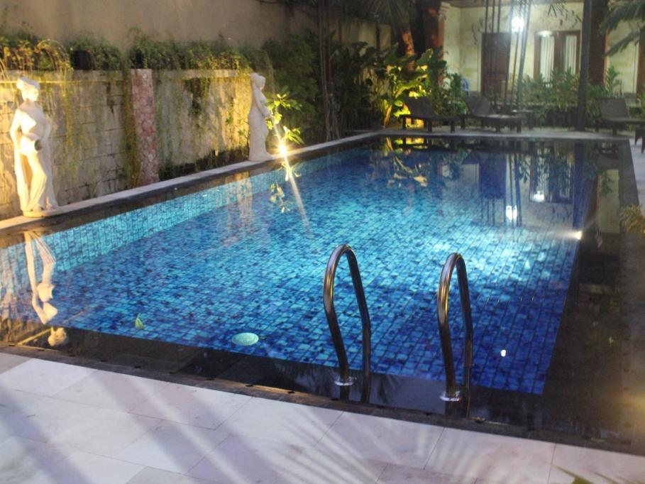 Puri Anom Hotel Bali