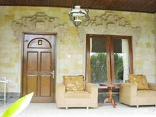 Puri Anom Hotel Bali - Balcony/Terrace