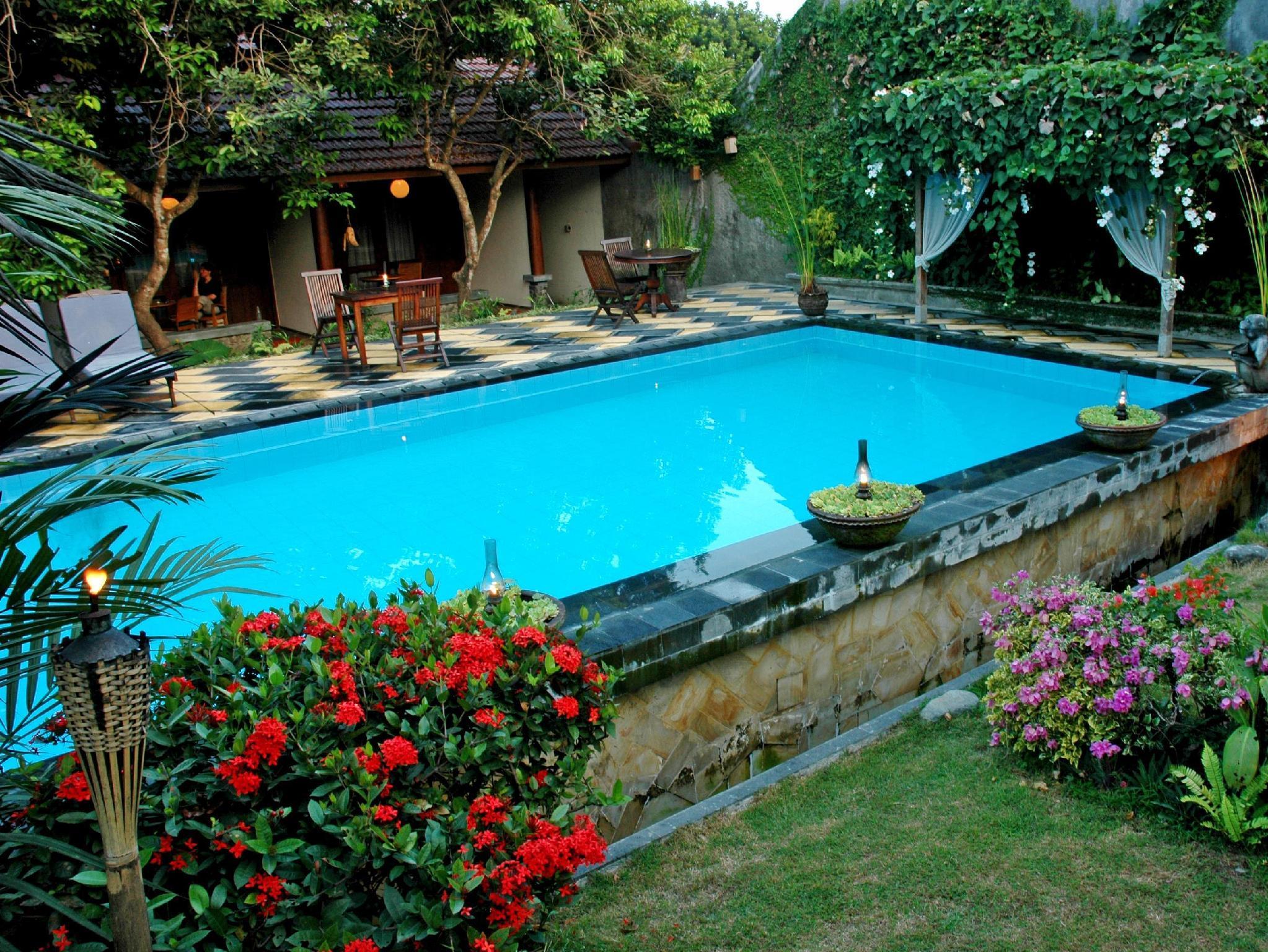 Rumah Mertua Boutique Hotel & Garden Restaurant