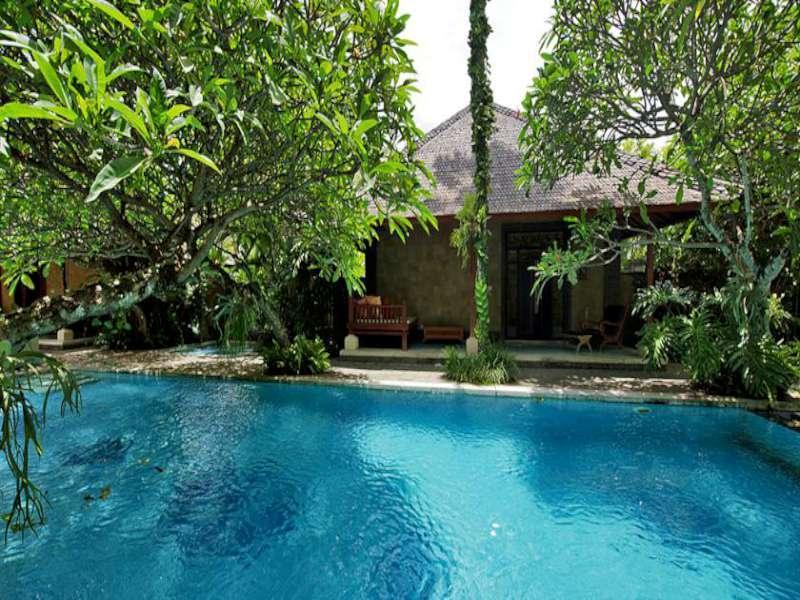 Taman Suci Suite & Villas Balis