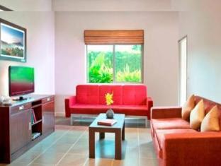 Thanyapura Retreat Phuket - Suite Room