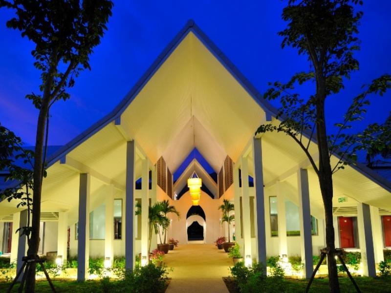 Hotell Thanyapura Retreat i Phuket_Airport, Phuket. Klicka för att läsa mer och skicka bokningsförfrågan